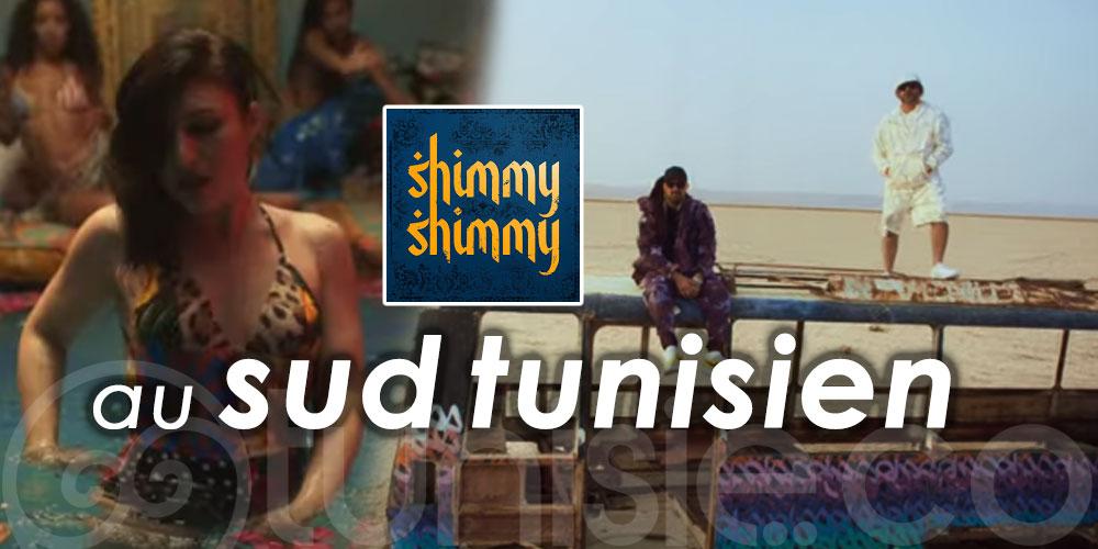 En vidéo : Magnifique Spot tourné au sud Tunisien de Takagi & Ketra et Giusy Ferreri