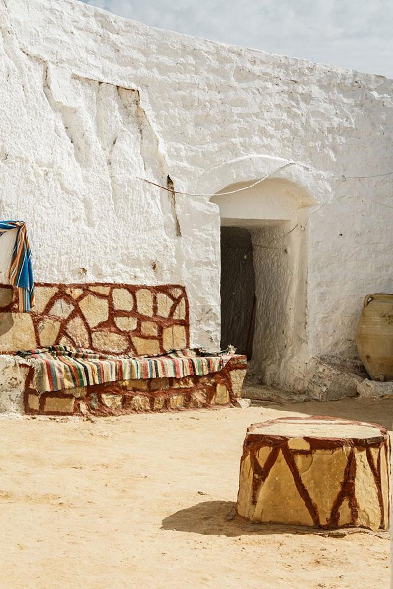 Le sud tunisien comme vous ne l'avez jamais vu