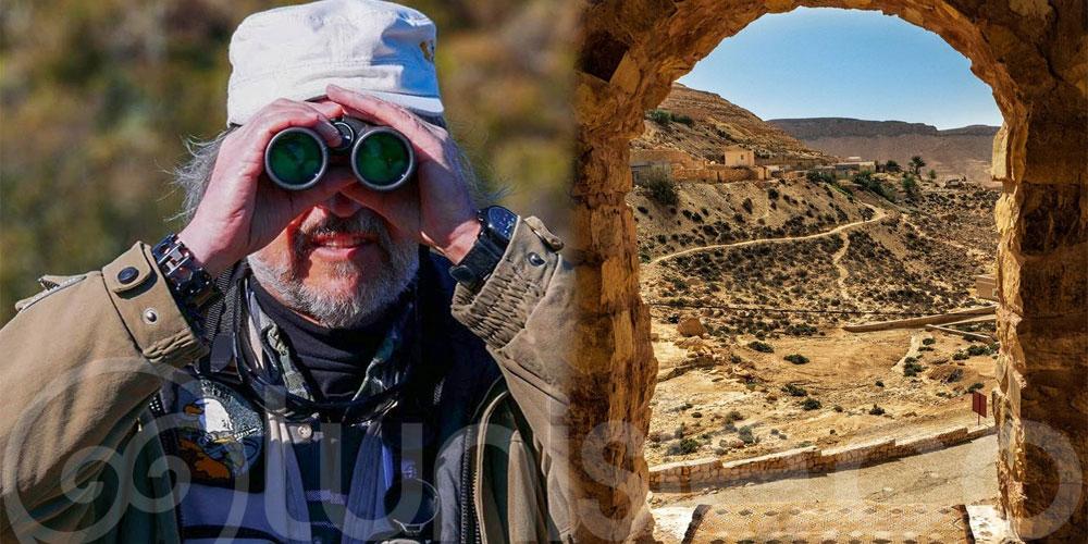 Le Sud tunisien aux yeux de l'aventurier espagnol Magai