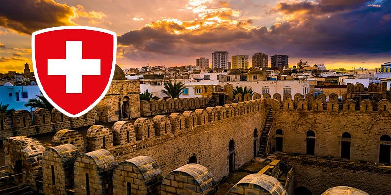 Sousse : Un programme de développement urbain appuyé par l'ambassade de Suisse