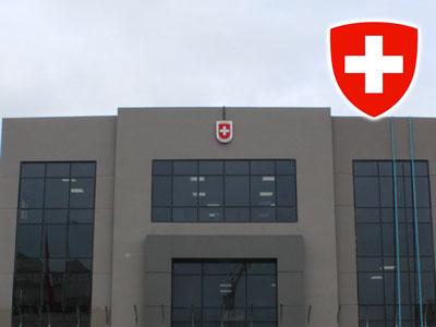 L'Ambassade de Suisse en Tunisie réunit dans un nouveau bâtiment tous ses services sous un seul toit
