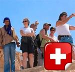 Les touristes suisses retournent en Tunisie