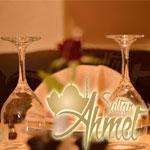 'Sultan Ahmet´, le restaurant de toutes les spécialités