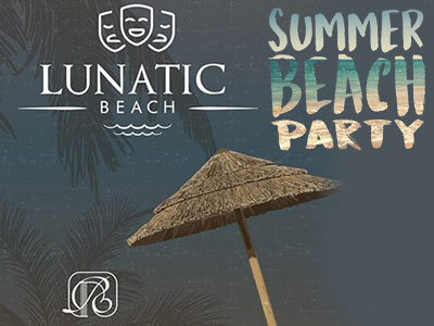 Ouverture du Lunatic Beach au Regency Tunis Hotel ce 1er Juillet