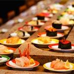 SUSHIWAN ouvre le premier restaurant 'Kaitenzushi' le 12 Janvier à Gammarth