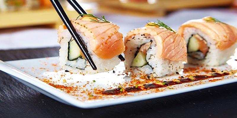 Entre Sushis, Makis et Teppanyaki : Les restaurants japonais à Tunis