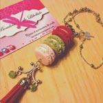 Sweet Tales : Expo-vente de bijoux gourmands le mercredi 19 juin
