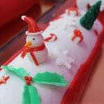 Chez Sweet Tales : Tout est luisant, féerique et... exquis pour la fin de l'année!