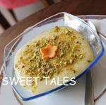 Sweet Tales se met à l'heure de la gourmandise ramadanesque !