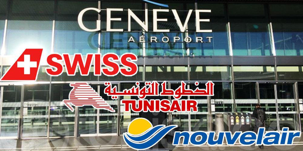 Été 2021: L'Aéroport de Genève reconnecte Djerba et Tunis-Carthage