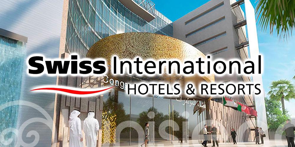 En vidéo : Dites bonjour au nouveau Royal Swiss Hotel Asbu au Centre Urbain Nord