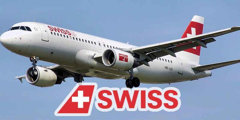 SWISS Airlines desservira Djerba, pour la première fois !