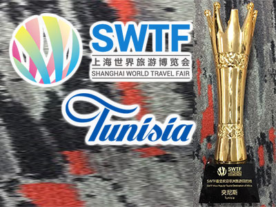 La Tunisie destination touristique africaine la plus populaire en Chine