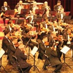 Un concert de l'Orchestre symphonique tunisien pour la fête de la musique
