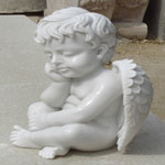 1er symposium international de sculpture sur pierre marbrière au musée national de Carthage