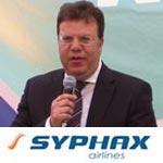 Vidéo de la conférence de presse de Syphax Airlines à l'aéroport Sfax- Thyna