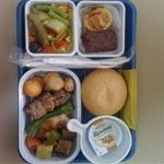 Syphax Airlines: Avant-goût des repas qui seront servis à bord des avions