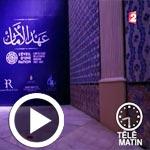 En vidéo : L'exposition 'L'éveil d'une nation', vedette de l'émission Télématin sur France 2