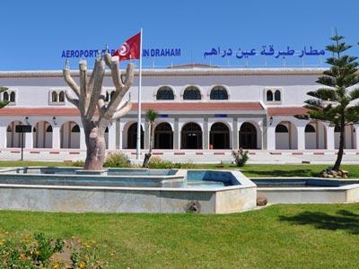 Le premier vol charter à l'aéroport de Tabarka prévu pour le 5 juillet