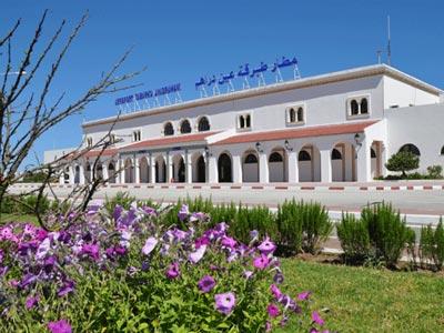 La haute saison touristique en avance cette année, à Tabarka