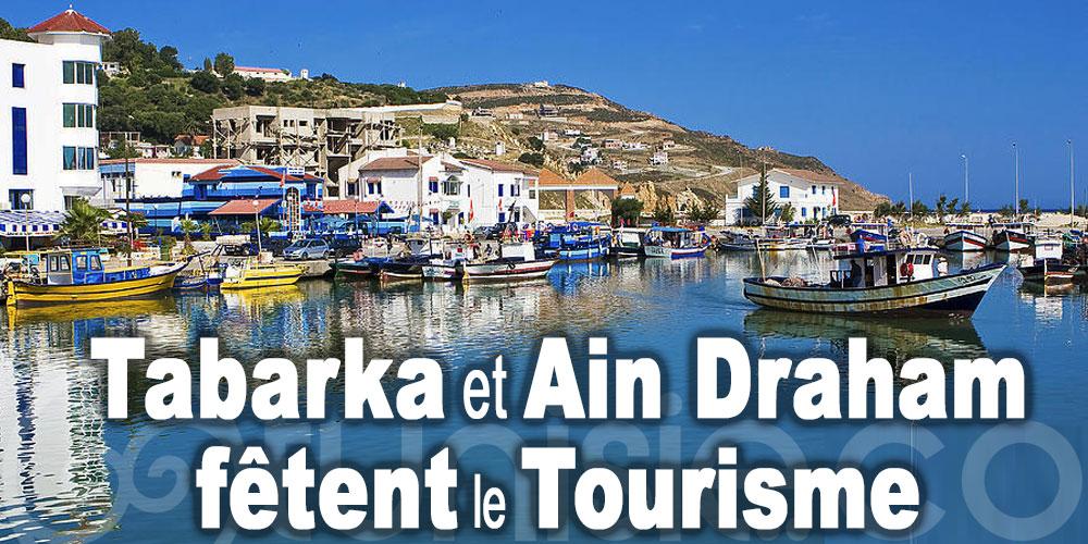 Tabarka et Ain Draham fêtent la Journée Mondiale du Tourisme 2020
