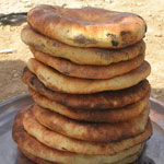 Tabouna, véritable symbole du mois de Ramadan