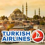 Istanbul en promo à 601 Dinars avec Turkish Airlines