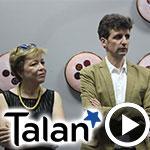 3ème édition de l'expo Talan : Quand il devient urgent de laisser le temps à l'art