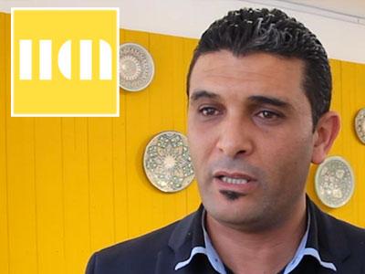 En vidéo : Talal Sahmim parle du Design Hub de Nabeul