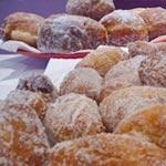 Talechet de Bizerte, ces savoureux beignets farcis aux dattes