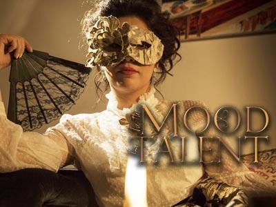 Découvrez les 18 créateurs qui exposeront pour Barocco by Mood Talent