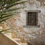 En photos : L´auberge de Tamazret, une maison d´hôtes au c�?ur du désert tunisien