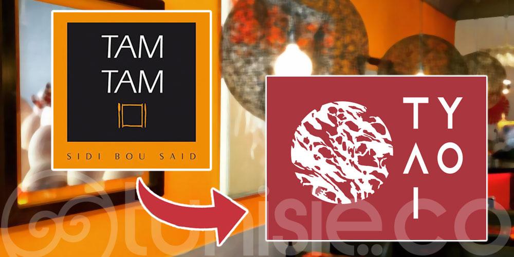 Le TamTam Sidibousaid devient Taiyo Sidi Bou