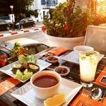 Des menus quotidiens pour l'iftar au restaurant Tam Tam Sidi Bou Said