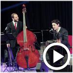En vidéo : Concert de Tango par le Cuarteto Suerte Loca au Théâtre Municipal de Tunis
