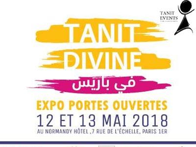 L'expo-vente Tanit Divine : Quand la création tunisienne prend place à Paris