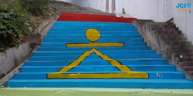 Carthage : Tanit reprend sa divinité en couleurs !