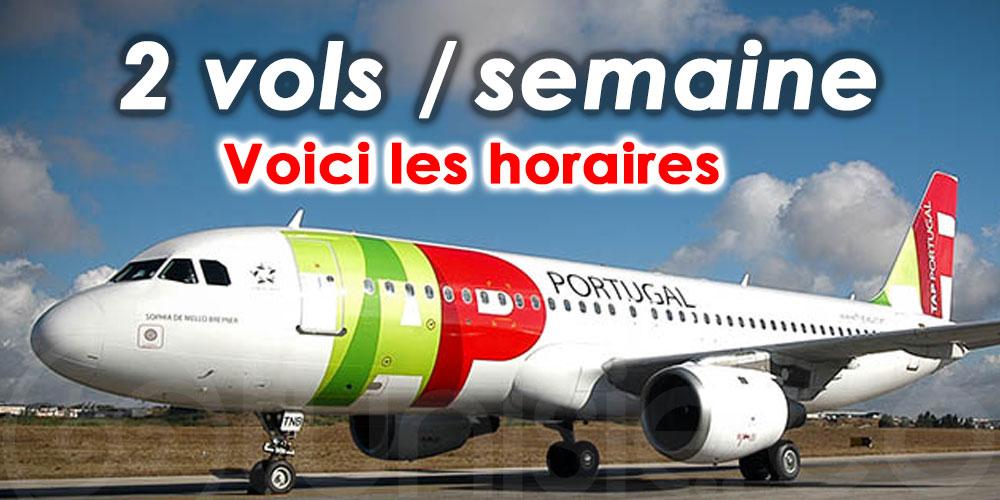TAP Air Portugal propose deux vols par semaine vers Monastir et Djerba cet été