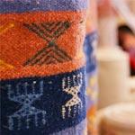 En photos : Mergoum et Klim, la beauté de la tapisserie tunisienne dans toute sa splendeur