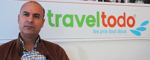Interview de Tarek Lassadi Directeur Général de Traveltodo