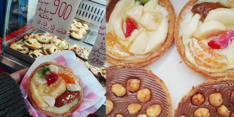 Découvrez ces tartes de la Médina de Tunis qui font le Buzz sur les réseaux sociaux