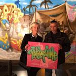 En photos : Tataouine à Paris pour la Nuit Blanche des 1er et 2 octobre
