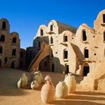 En photos : Tataouine, la porte du désert de la Tunisie