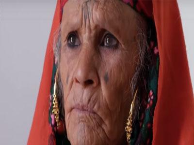 Tatouage amazigh, que signifient ces symboles ?