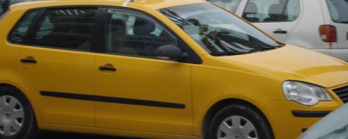 Taxis en Tunisie : Mode d'emploi
