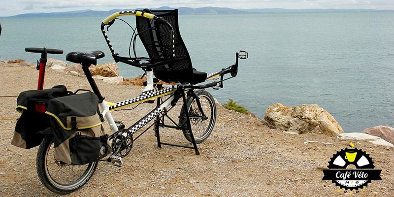 Bientôt, des vélo-taxi à Tunis ?