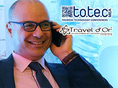En vidéo : Les Totec et Traveld'or sont des événements de sensibilisation Pour Tarek Lassadi