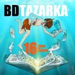 16ème Salon International de la Bande Dessinée du 24 au 26 août à Tazarka