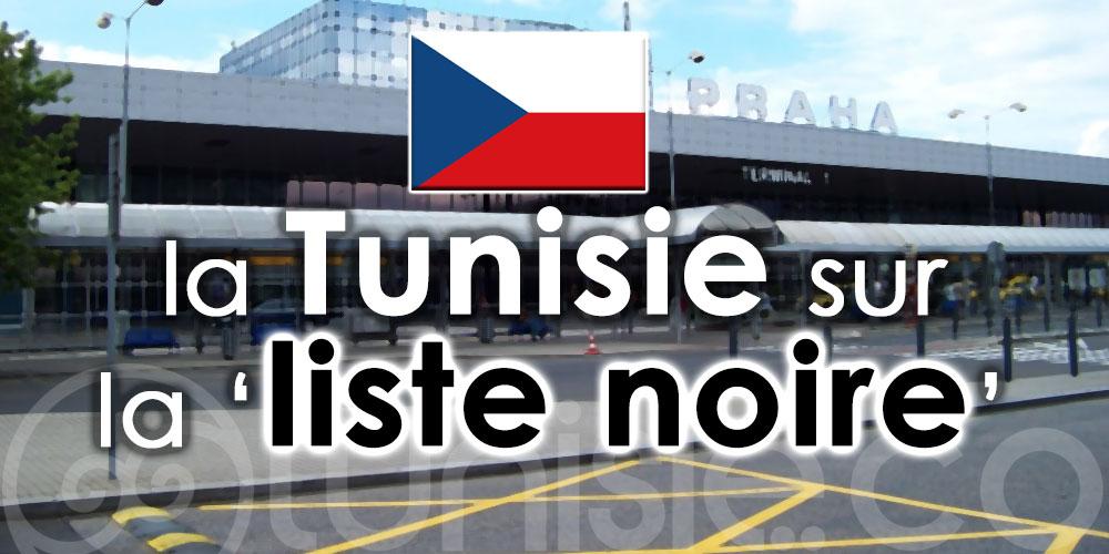 La Tchéquie interdit tout voyage en Tunisie