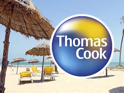 Thomas Cook s'attend à ce que la Tunisie soit le HotSpot de 2019